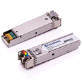 SFP, Multirate 100M-2.7G, DDM, 120km CWDM 1271nm-1611nm, 31dB, SM